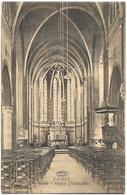 Pamel NA1: Eglise, Intérieur - Roosdaal