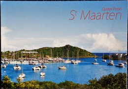 St. Maarten - - Saint-Martin