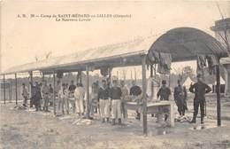 33-SAINT-MEDARD-EN-JALLES- LE CAMP , LE NOUVEAU LAVOIR - France