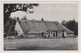 Steenwijk - Hiemsherne Boerderij - Oud - Steenwijk