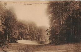 Notre Dame Au Bois Chateau Les Tonneliers Coin Du Parc - Otros