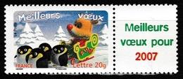 2006 Meilleurs Voeux - France