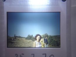 Ancienne Diapositive ESPAGNE Diapo Slide SPAIN Vintage Annees 60 - 70's Toledo - Diapositives (slides)
