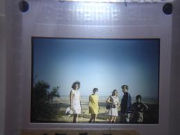 Ancienne Diapositive ESPAGNE Diapo Slide SPAIN Vintage Annees 60 - 70's Toledo Groupe 2 - Diapositives (slides)