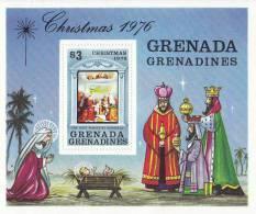 Grenada - Grenadines Hb 24 - St.Vincent Y Las Granadinas