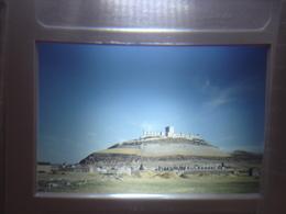 Ancienne Diapositive ESPAGNE Diapo Slide SPAIN Vintage Annees 60 - 70's Monticule - Diapositives (slides)