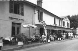 33-LE VIEUX-BOUCAU- HÔTEL CÔTE D'ARGENT - France