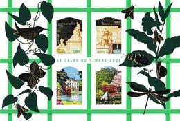 Salon Du Timbre 2006 - Blocs & Feuillets