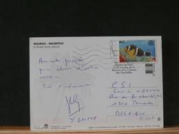 78300A  CP MAURITIUS - Mauritius (1968-...)