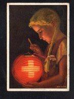 Suisse  / 1936 Entier Postal (verso) / Fête Nationale Pour La Lutte Contre La Tuberculose,illustrateur Hans Zaugg - Other