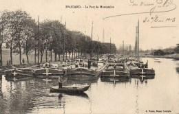 54 FROUARD  Le Port De Montataire - Frouard