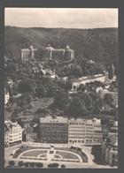 Karlovy Vary / Carlsbad - Station Balnéaire De Réputation Internationale - Expo 58 Brussel / Bruxelles - Photo Card - Tsjechië
