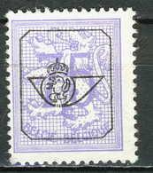 COB PRE789 NSG  (B3870) - Typos 1951-80 (Chiffre Sur Lion)
