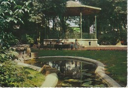 62 ( Pas De Calais )  - BILLY - MONTIGNY - Le Jardin Public - France