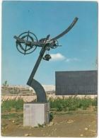 The ISRAEL MUSEUM, Jerusalem, Jean Tinguely - Perpetuum Mobile 1965, Unused Postcard [21662] - Israel