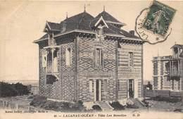 33-LACANAU-OCEAN- VILLA LES MOUETTES - France
