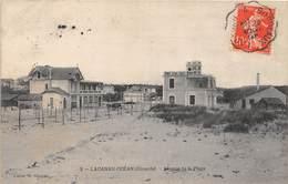 33-LACANAU-OCEAN- AVENUE DE LA PLAGE - France