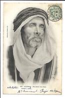 121. Algérie - Bou-Alem Ben Siam - Algeria
