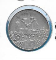 10000 Zloty 1990 KM195 - Polen