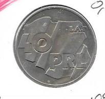 100 Zloty 1984 KM151 - Pologne