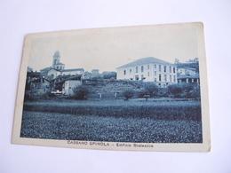 Alessandria - Cassano Spinola Edificio Scolastico - Alessandria