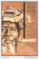 South Africa 1955 - 40 Seiten Mit 34 Abbildungen - In Englischer Sprache - Afrika