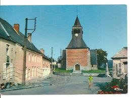 59 - EPPE SAUVAGE / L'EGLISE - Otros Municipios