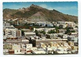 ADEN Crater Town - Yemen