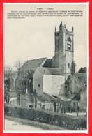 89 - IRANCY -- L'Eglise - France