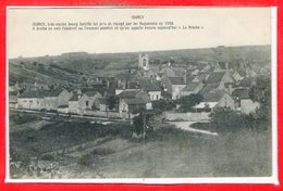 89 - IRANCY -- Très Ancien Bourg - France