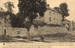 BELGIQUE - NAMUR - ANDENNE - Fontaine Ste-Begge. - Andenne