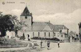 BELGIQUE - LIEGE - DISON - ANDRIMONT - L'Eglise. - Dison