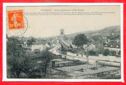89 - IRANCY -- Vue Généraleôté Nord ) - France