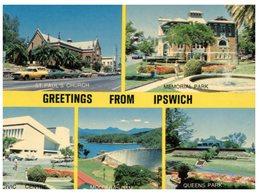 (105) Australia - QLD - Ipswich - Australia