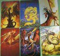 Pocket Calendars.  Dragon Years.  2012  Lithuania - Small : 2001-...