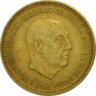 Monnaie, Espagne, Francisco Franco, Caudillo, Peseta, 1968, TB, Aluminum-Bronze - [ 5] 1949-… : Royaume