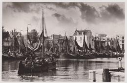 Vlissingen - Vissershaven - 1973 - Vlissingen