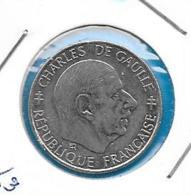 1 Franc 1988 KM963 - France