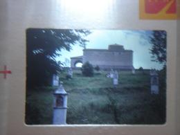 Ancienne Diapositive ESPAGNE Diapo Slide SPAIN Vintage Annees 60 - 70's Maison Religion - Diapositives (slides)