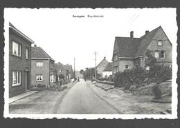 Anzegem - Buyckstraat - Nieuwstaat - Uitgave Drukkerij De Reycke - Anzegem