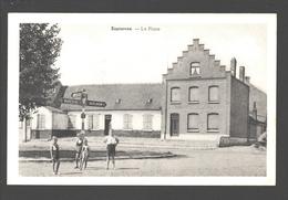 Espierres - La Place - Geanimeerd Kinderen - Nieuwstaat - Uitgave Seynaeve, Espierres - Spiere-Helkijn