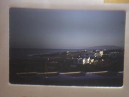 Ancienne Diapositive ESPAGNE Diapo Slide SPAIN Vintage Annees 60 - 70's Port ? - Diapositives (slides)