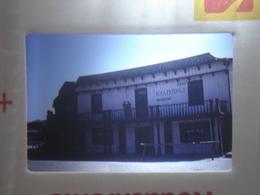 Ancienne Diapositive ESPAGNE Diapo Slide SPAIN Vintage Annees 60 - 70's Batiment Louisiana - Diapositives (slides)