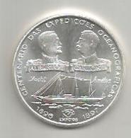 Portogallo, 1997, 100 Es. Navigatori, Ag. Fdc. - Portogallo
