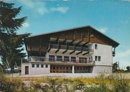 VAGNEY OFFICE DEPARTEMENTAL DES CENTRES DE VACANCES ET DE LOISIRS (dil395) - Autres Communes