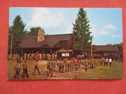 Boy Scouts Of America  Camp Ti Wa Ya EE  Holland NY   Ref 3030 - Scouting