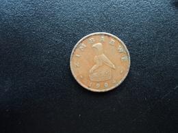 ZIMBABWE : 1 CENT  1994    KM 1a     TTB - Zimbabwe