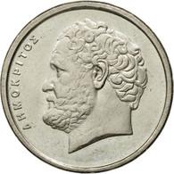 Monnaie, Grèce, 10 Drachmes, 1994, TTB+, Copper-nickel, KM:132 - Grèce