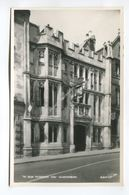 Ye Olde Pilgrimmes Inn Glastonbury - England