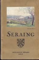 SERAING - Très Largement Illustré - S.D. Vers 1930. - Belgique